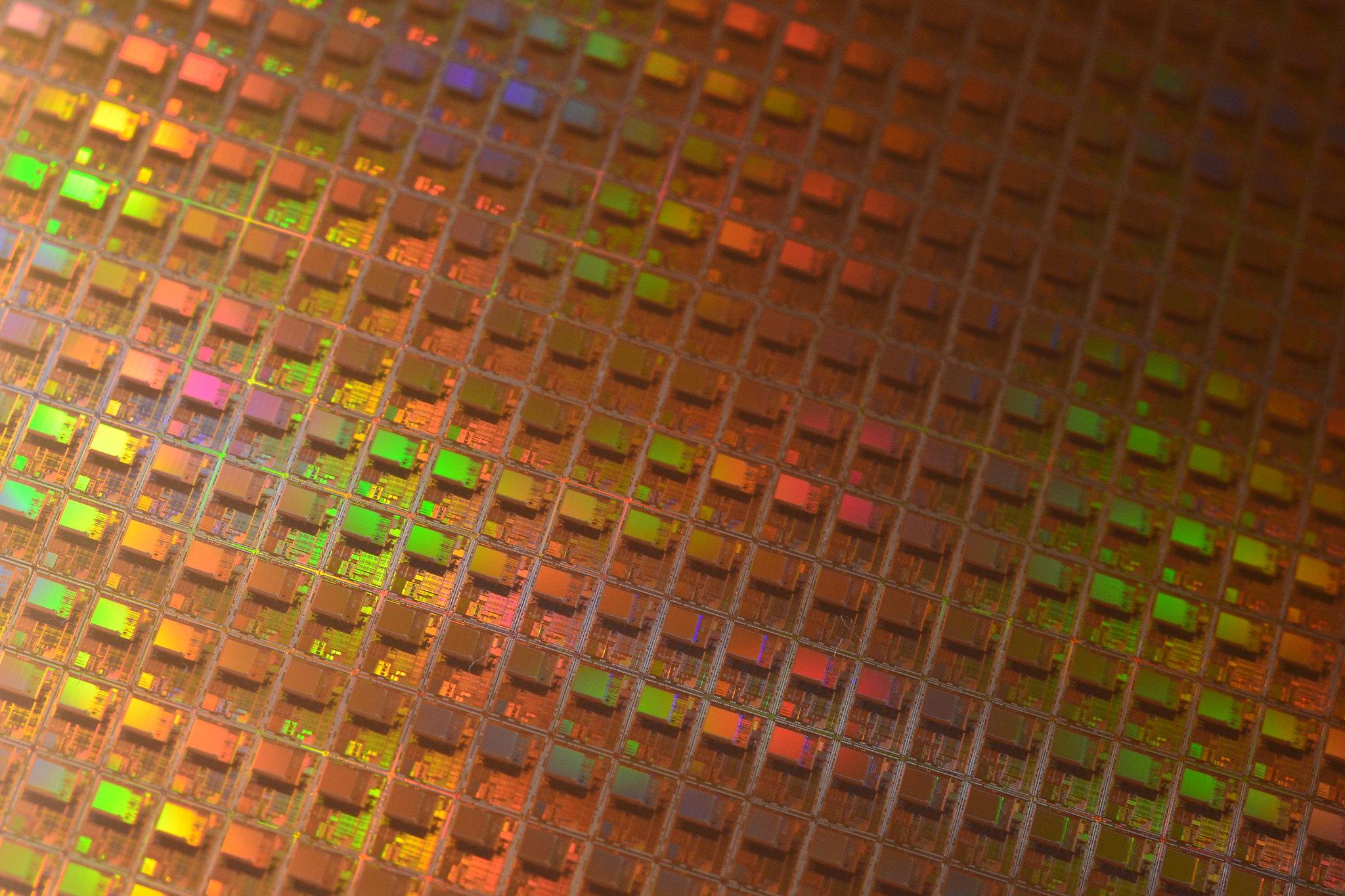 TSMC sera en mesure de proposer une production de masse pour ses puces 3 nm à compter de 2022.