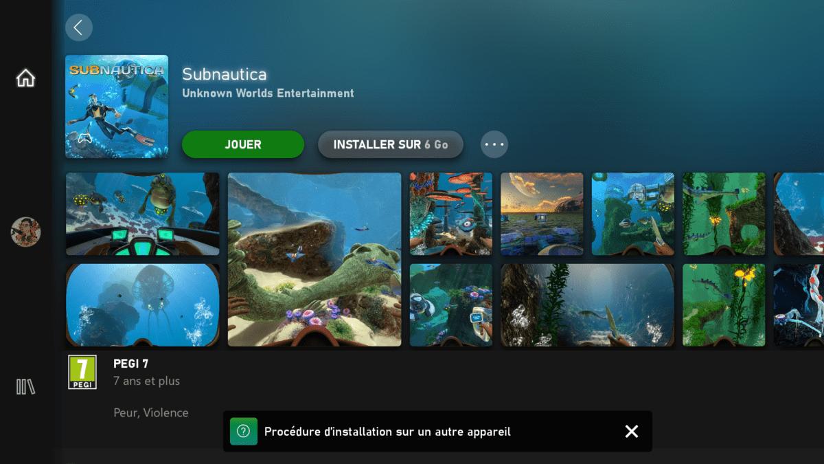 Xbox One et Xbox Series S X : comment jouer à distance à ses jeux ?