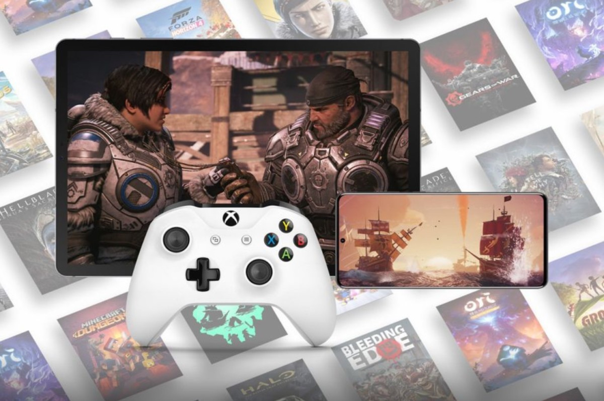 Les accords conclus entre Microsoft et Samsung vont loin, le Note 20 aura droit à sa propre application Xbox Game Pass