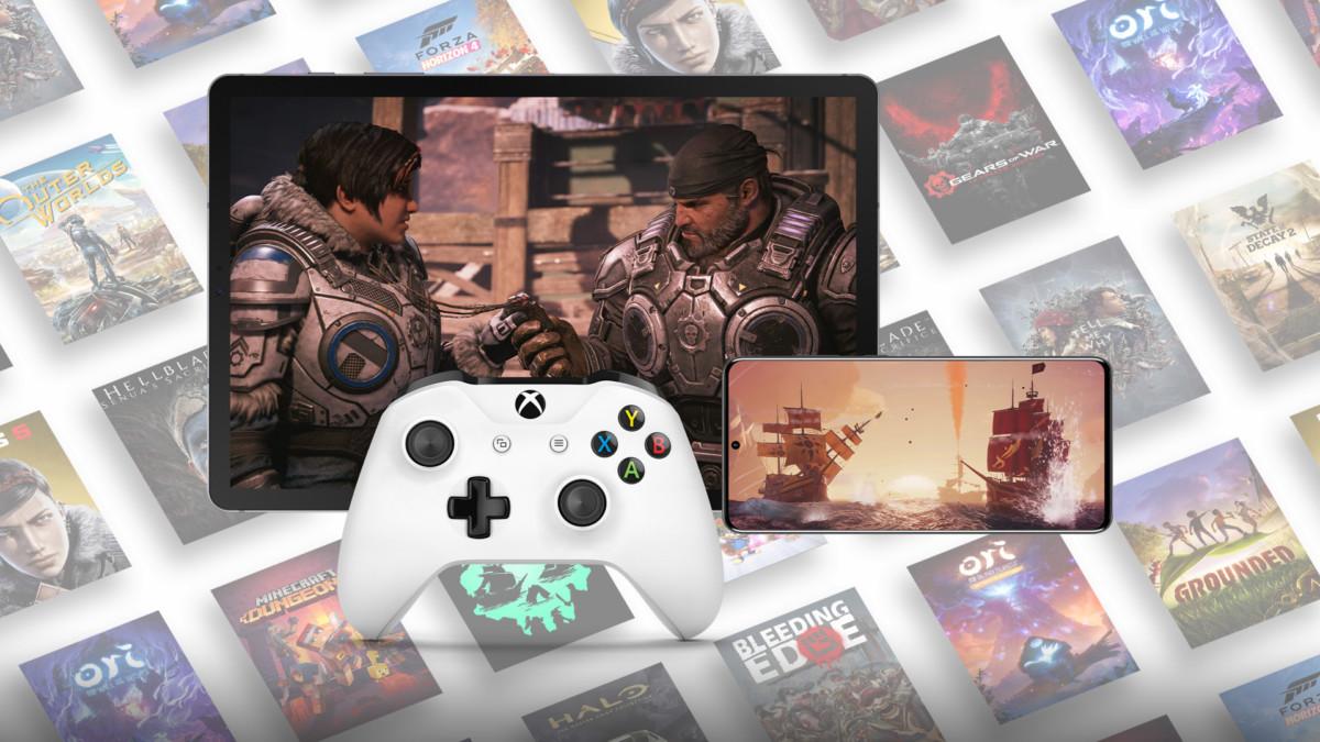 Microsoft n'est clairement pas d'accord avec la politique d'Apple sur le cloud gaming