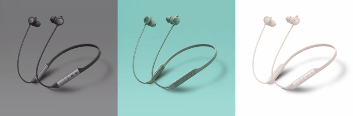 Les écouteurs Huawei FreeLace Pro