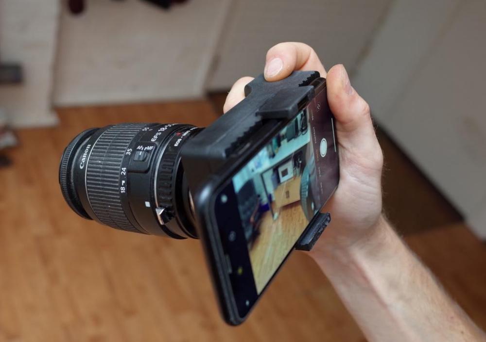 Alice Camera, par Photogram AI