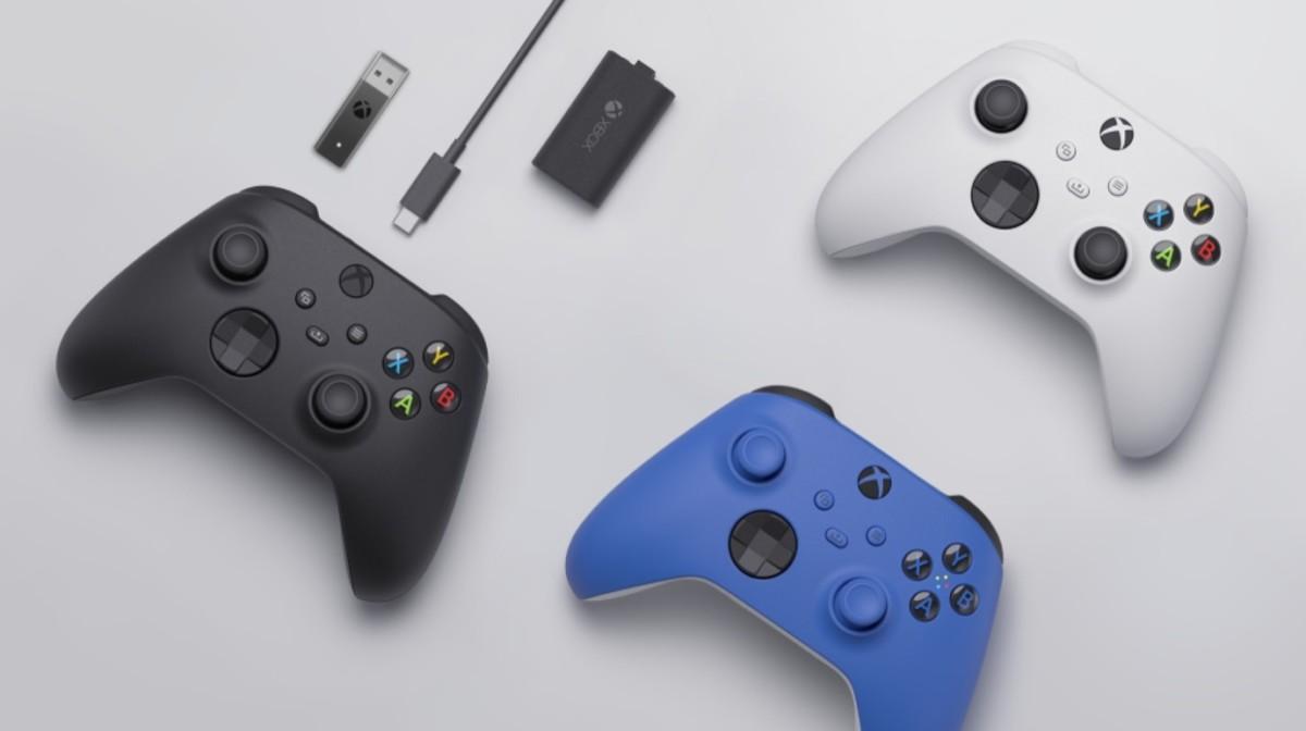 Microsoft présente de nouveaux accessoires pour sa nouvelle console de jeu, attendus dès le 10 novembre