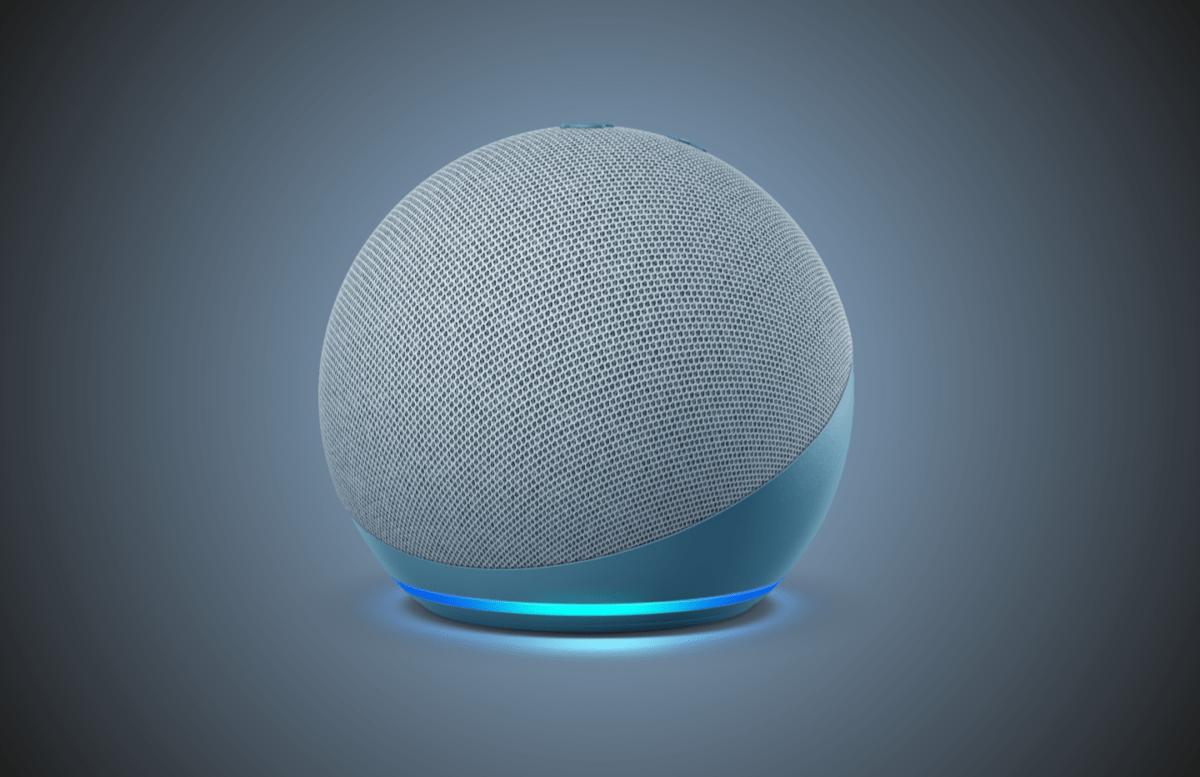 Amazon Echo Dot 2020
