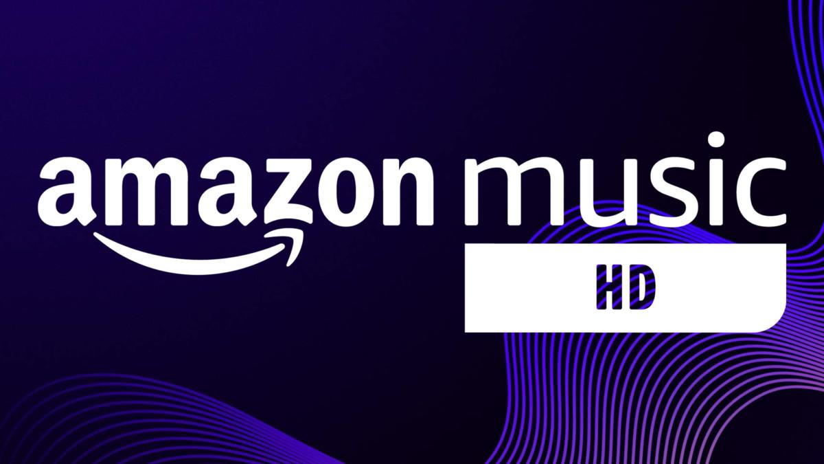 Amazon Music HD passe au même prix que l'offre standard, toujours avec 3 mois offerts