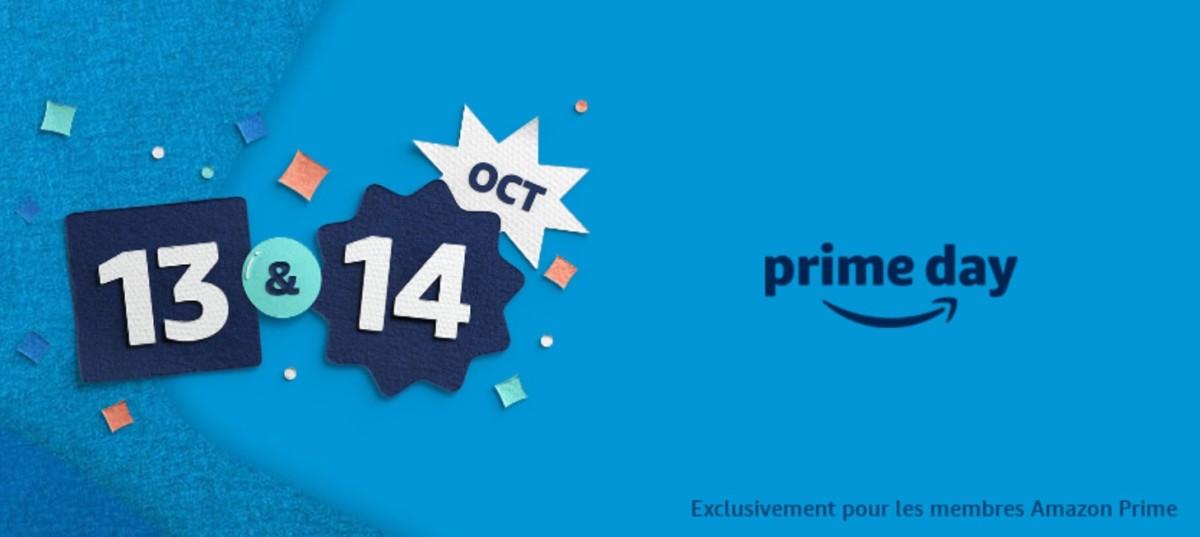 Prime Day, c'est demain : tout savoir sur l'événement commercial d'Amazon