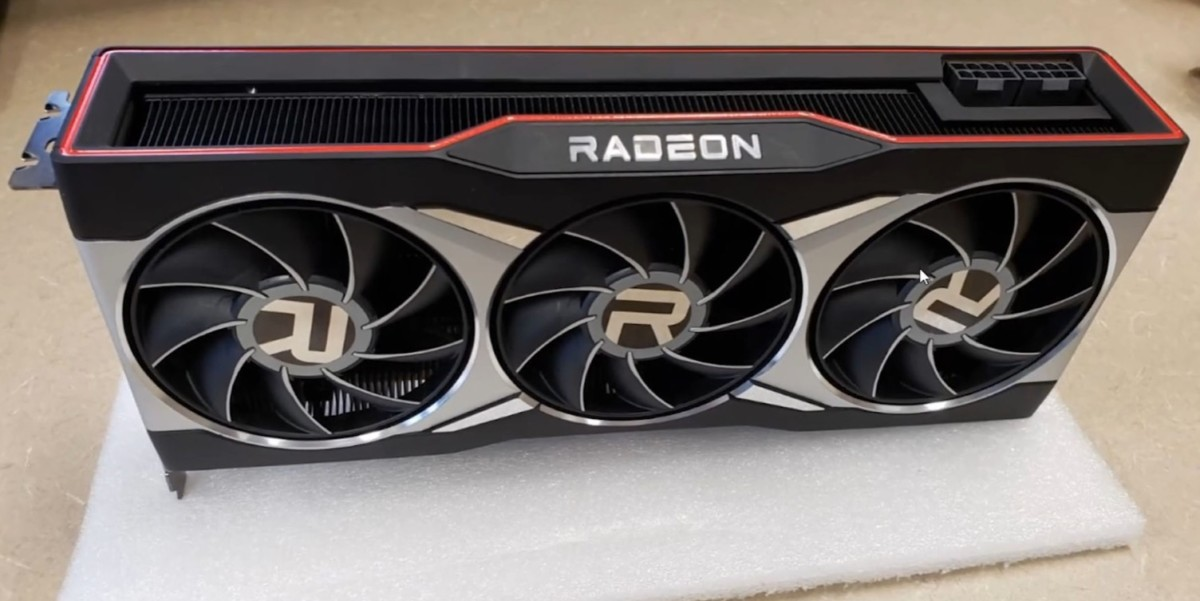 AMD tiendrait enfin une carte solide en 4K avec sa future RX 6900XT, dont les spécifications commencent à fuiter
