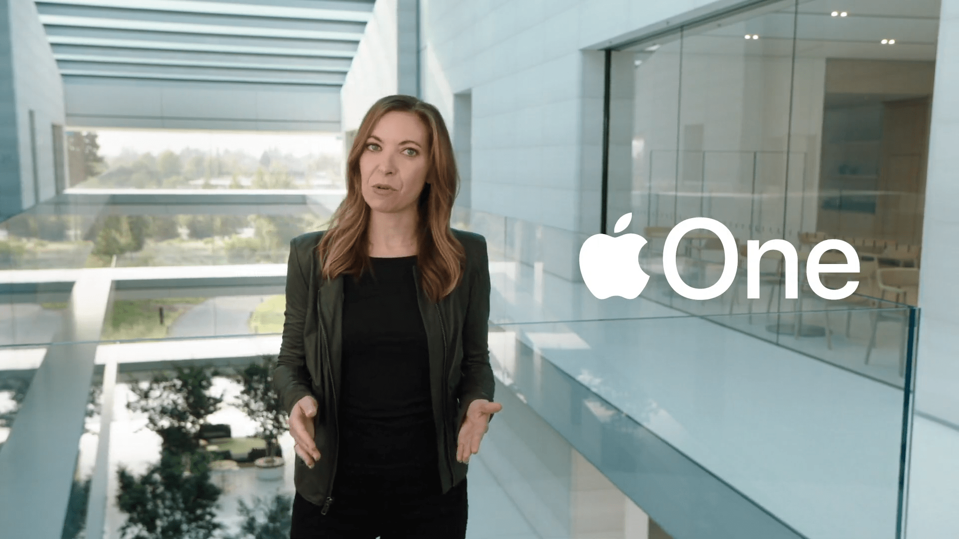 L'abonnement Apple Arcade figure dans la nouvelle formule Apple One