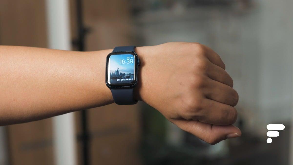 L'Apple Watch Series 6