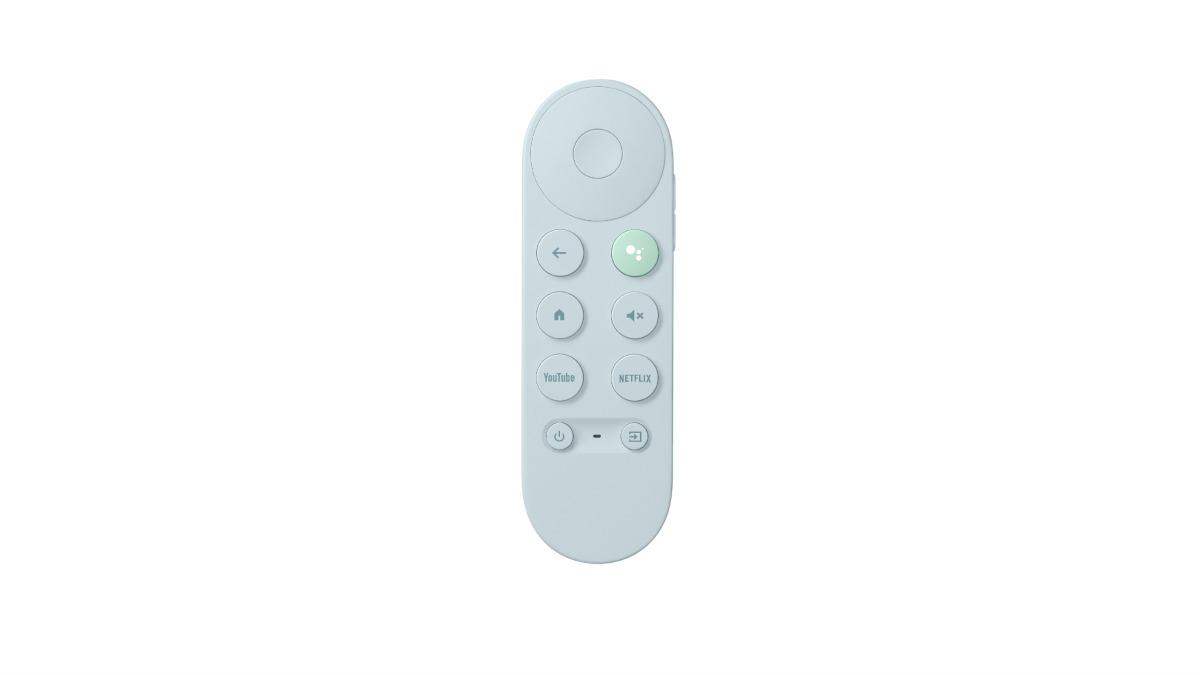 Google ajoute une télécommande vocale à son Chromecast