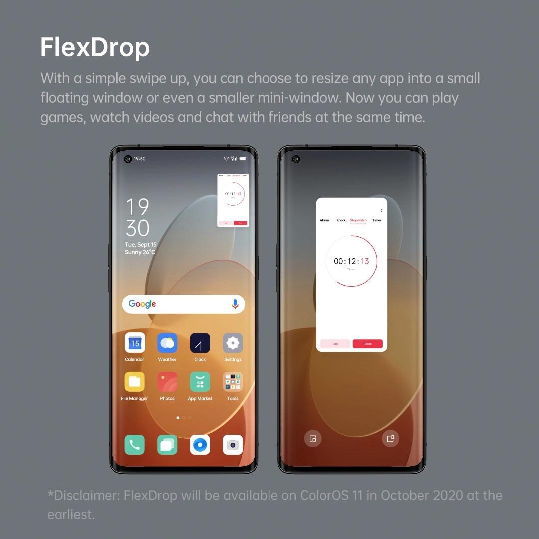 Oppo ColorOS 11 : smartphones compatibles, nouveautés et nouvelle politique de mise à jour
