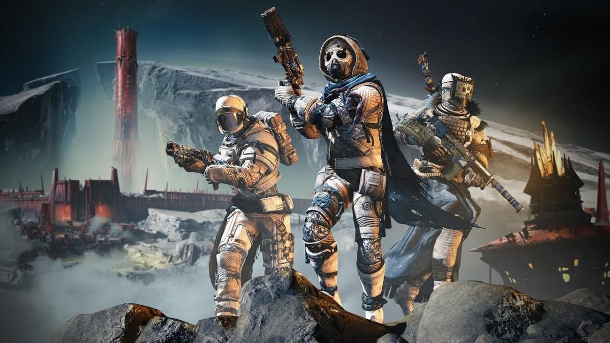Destiny 2 arrive sur le Xbox Game Pass