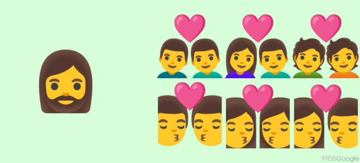 Ces emojis auront le droit à de nouvelles tonalités de peau