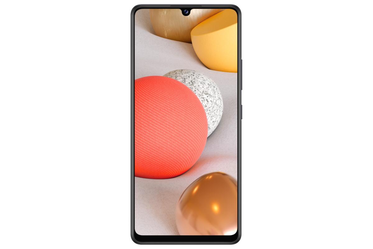 Le Le Samsung Galaxy A42 5G