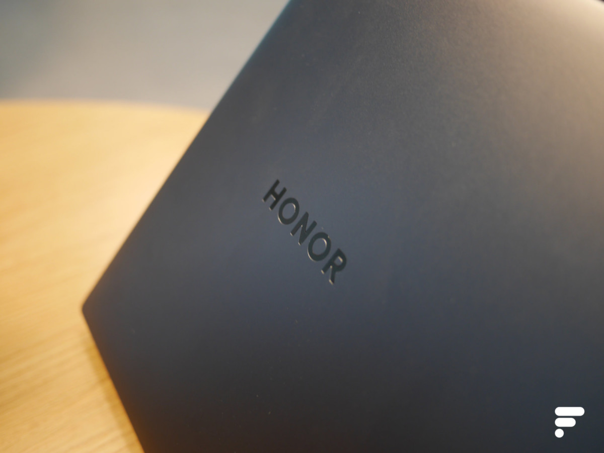 Le MagicBook Pro