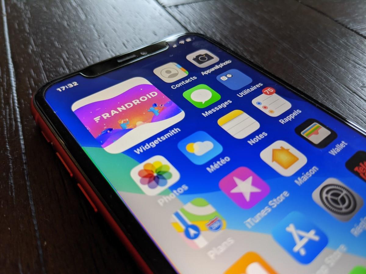 iOS 14 : comment personnaliser son iPhone avec les widgets d'Apple