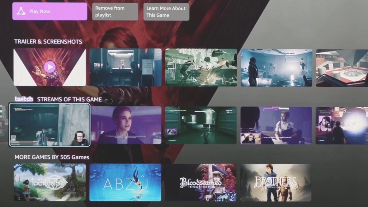 Cloud gaming : quel service de jeu en streaming choisir en 2021