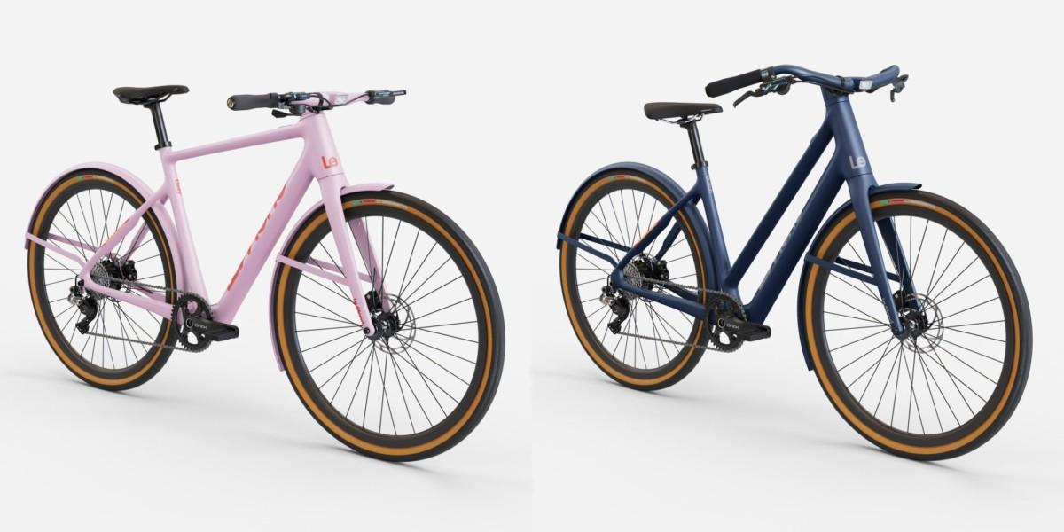 Vélos électriques LeMond Dutch et Daily