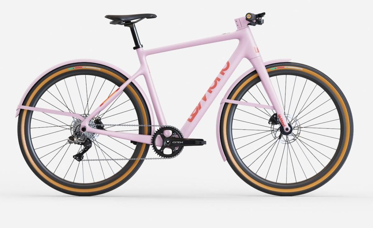 Vélo électrique Daisy