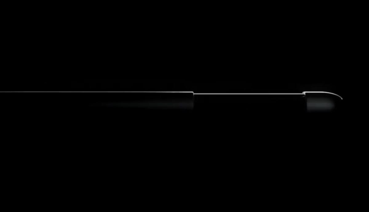 Le nouveau projet mobile de LG mise sur un écran extensible…