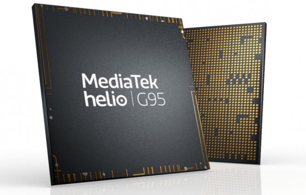 L'HelioG95, un nouveau SoC qui doit beaucoup à son prédécesseur