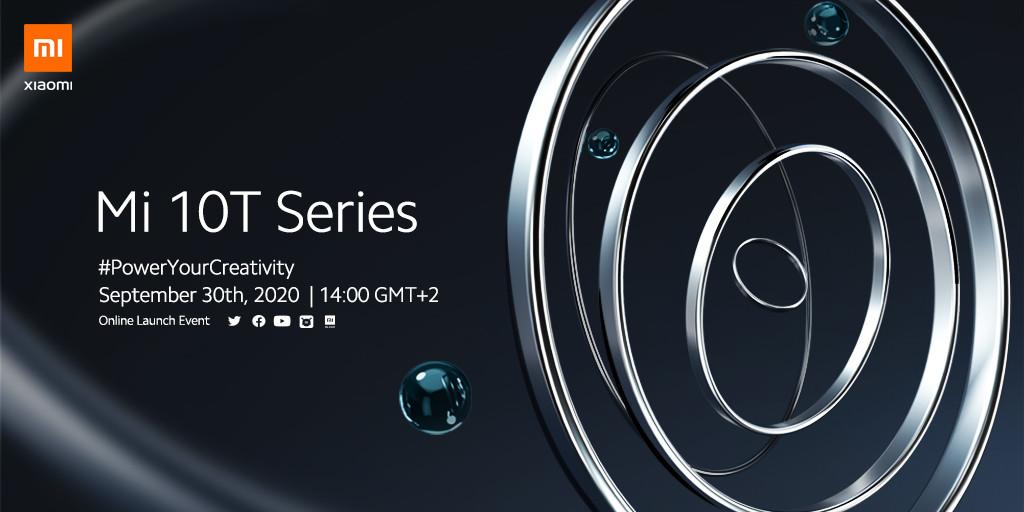 Xiaomi annonce une conférence officielle le 30 septembre !