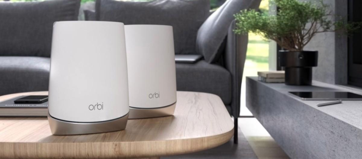 Avec son nouveau Pack de routeurs mesh Orbi, Netgear veut démocratiser et améliorer le Wi-Fi6 dans nos chaumières