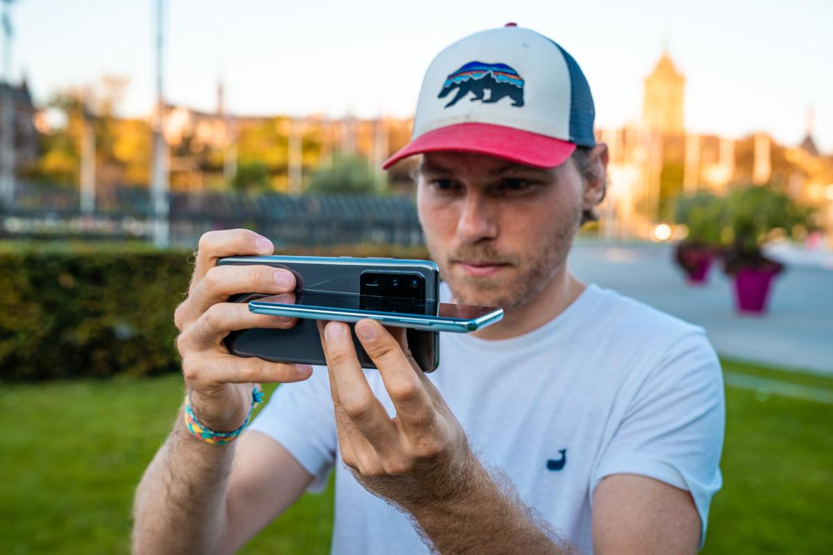 Comment jouer avec les reflets pour transformer vos photos prises au smartphone