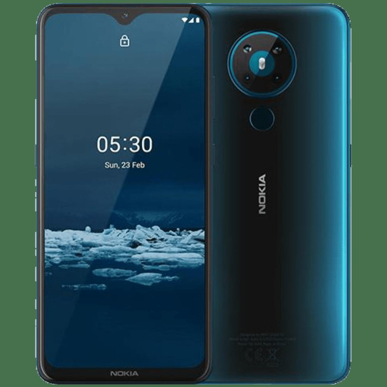 Nokia 3 4 Prix Fiche Technique Test Et Actualite Smartphones Frandroid
