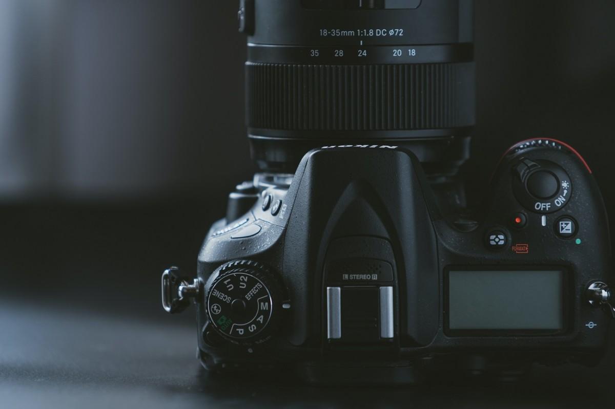 Trois critères vous permettent de gérer l'exposition de vos photos