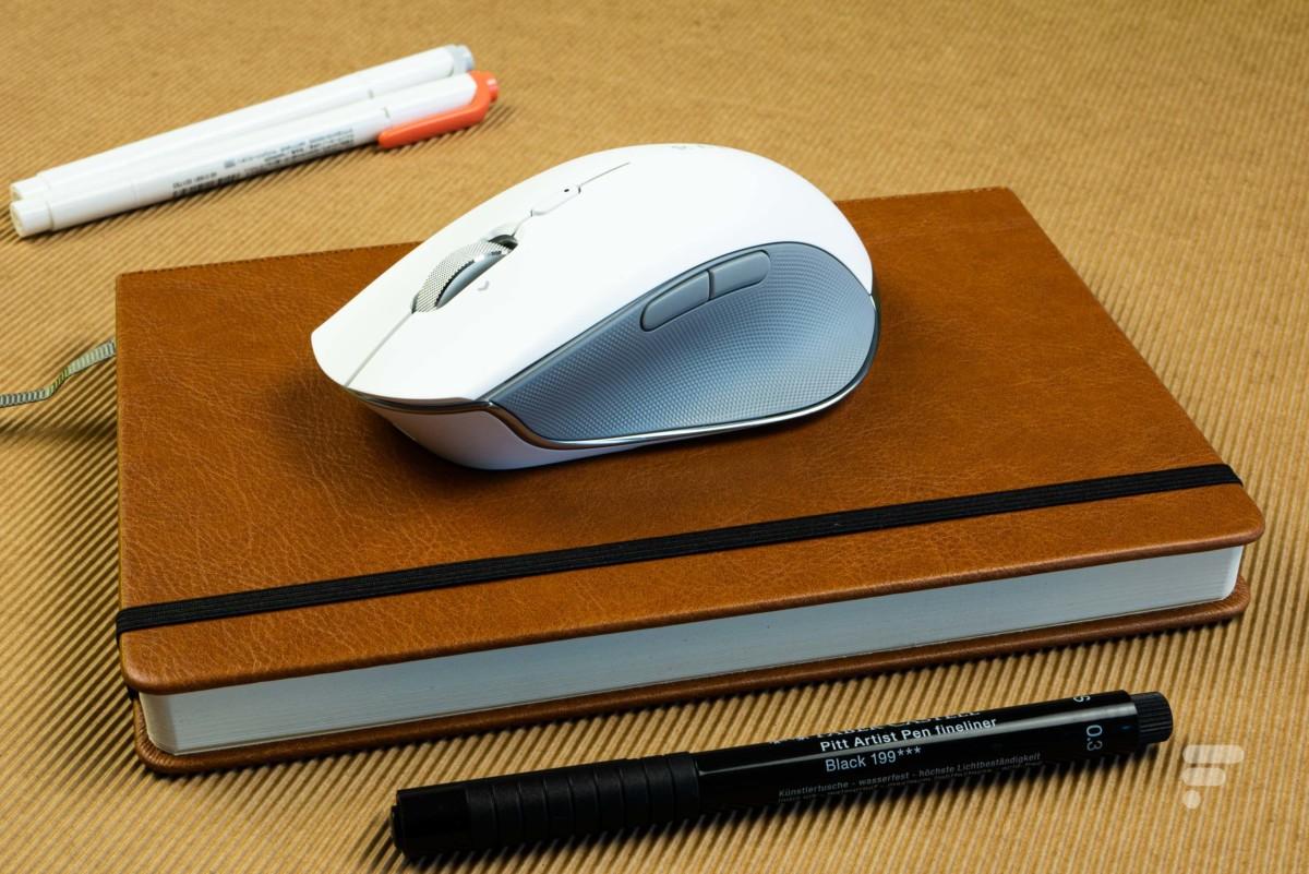 Razer Productivity Suite - Razer Pro Click