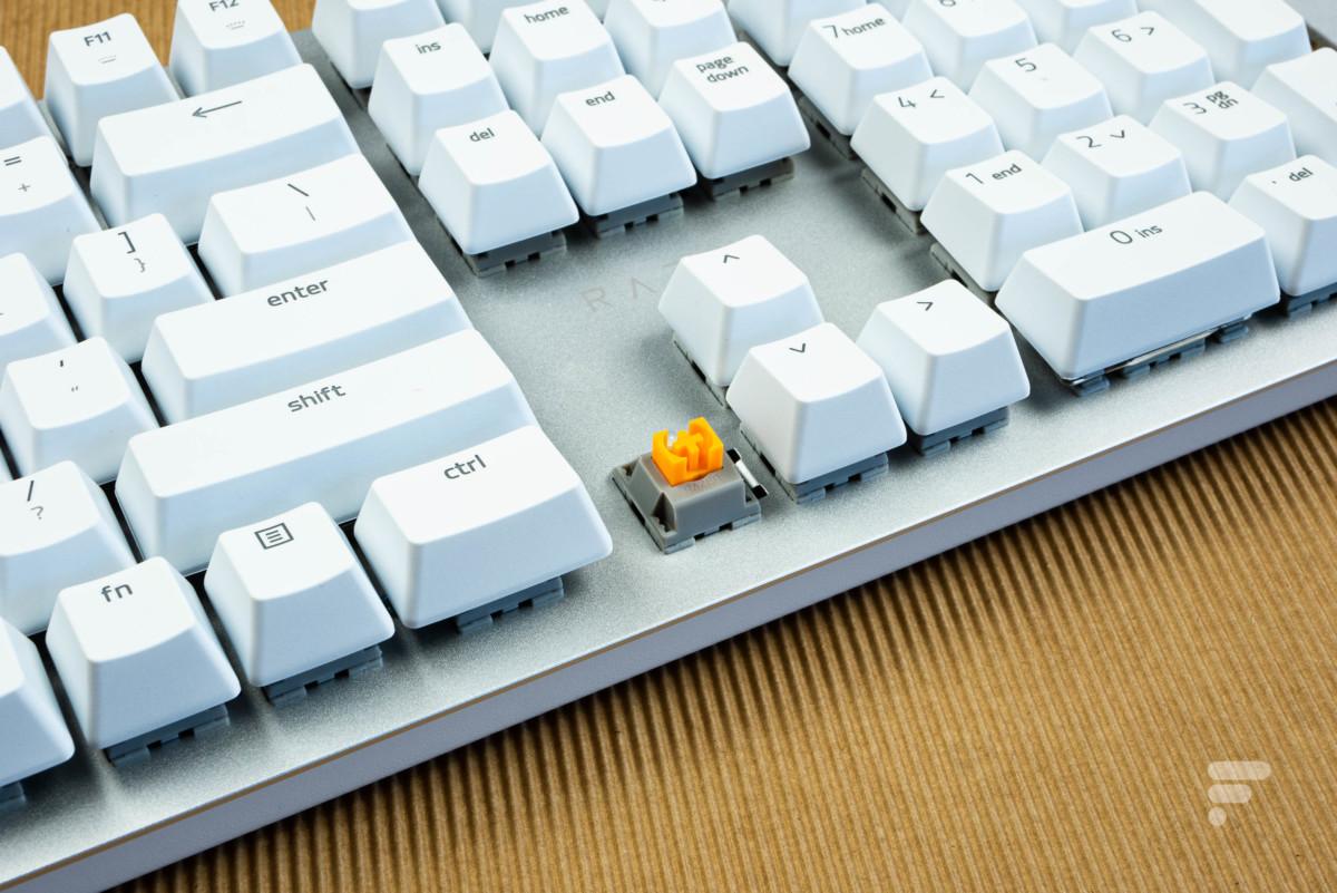 Razer Productivity Suite - Razer Pro Type