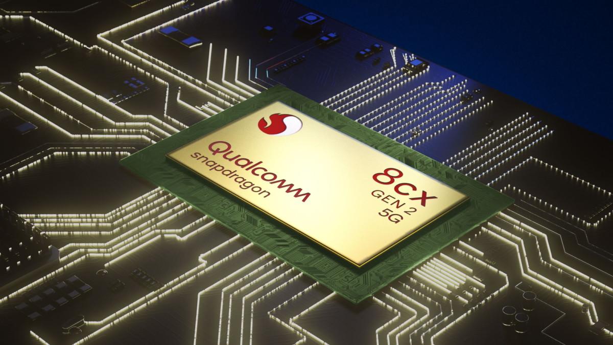 Qualcomm chercherait à développer sa propre alternative à l'AppleM1