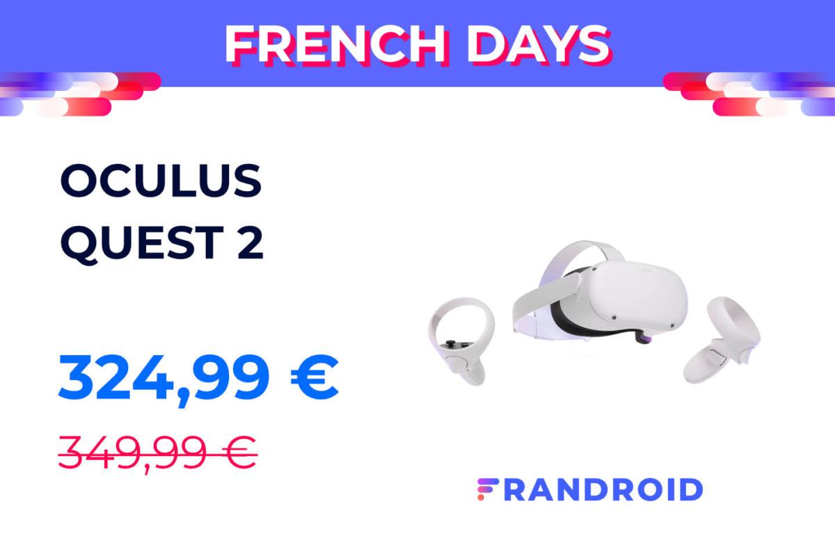 Les meilleures offres des French Days 2020 en direct