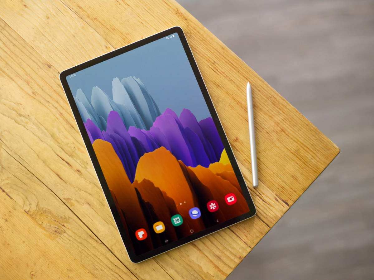 Samsung Galaxy TabS7 Plus