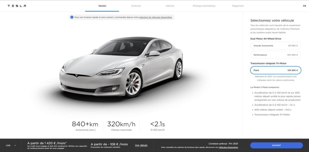 Tesla : vers une assurance plus chère pour les fous du volant ?