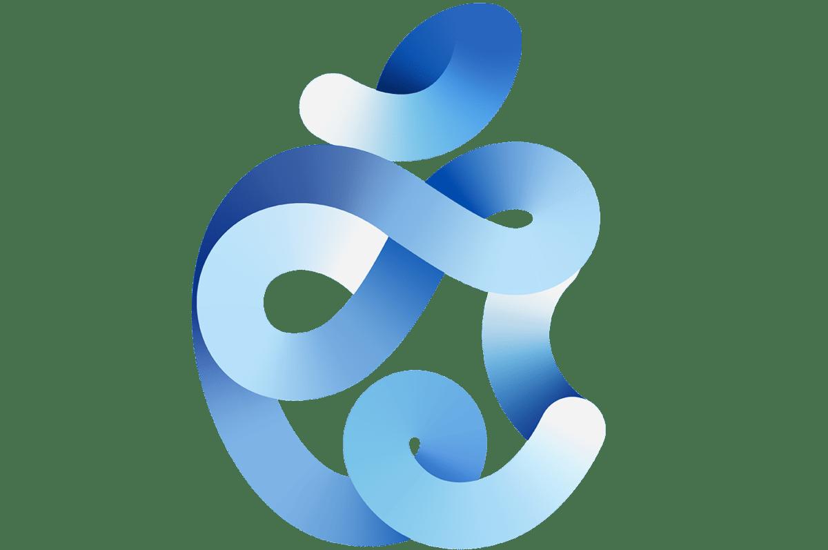 Le logo de la keynote Apple de septembre 2020