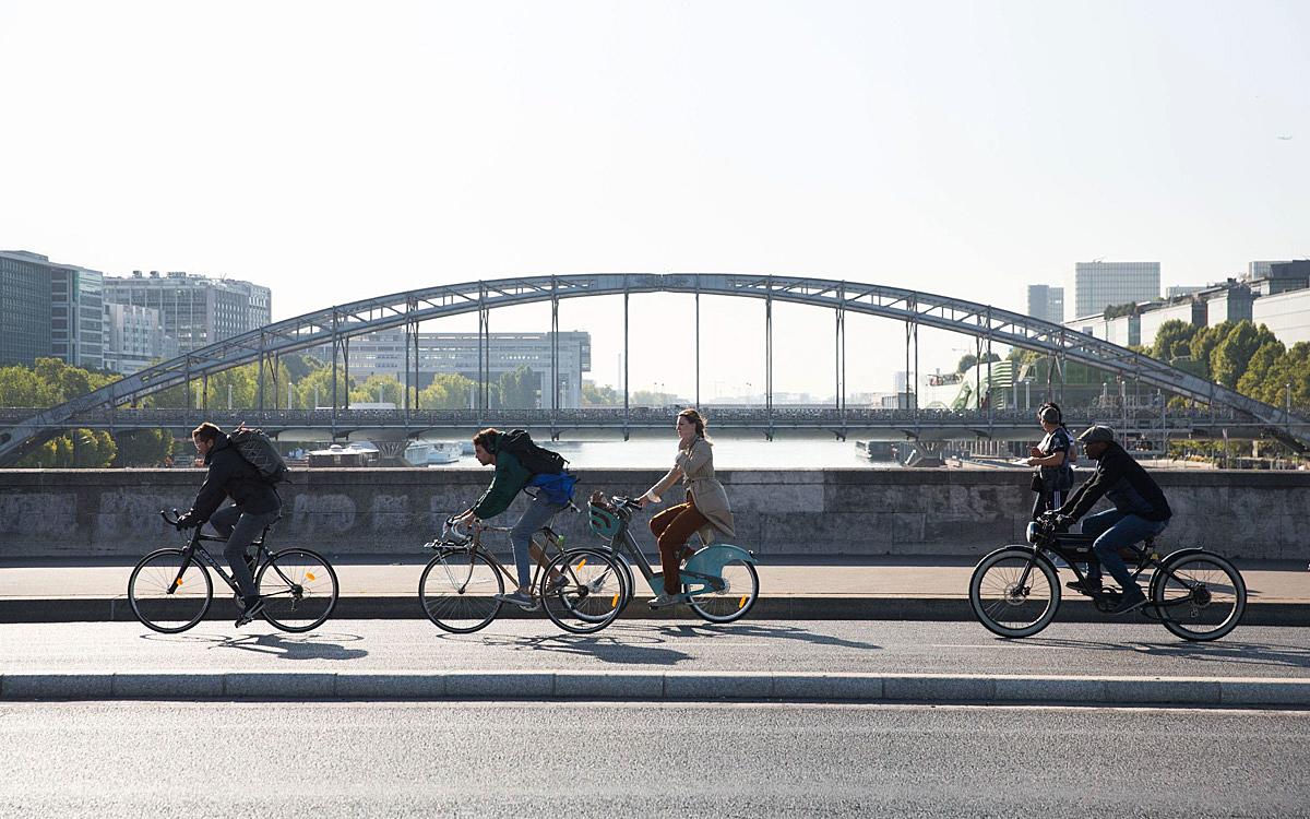 620 000 vélos ont depuis été réparés