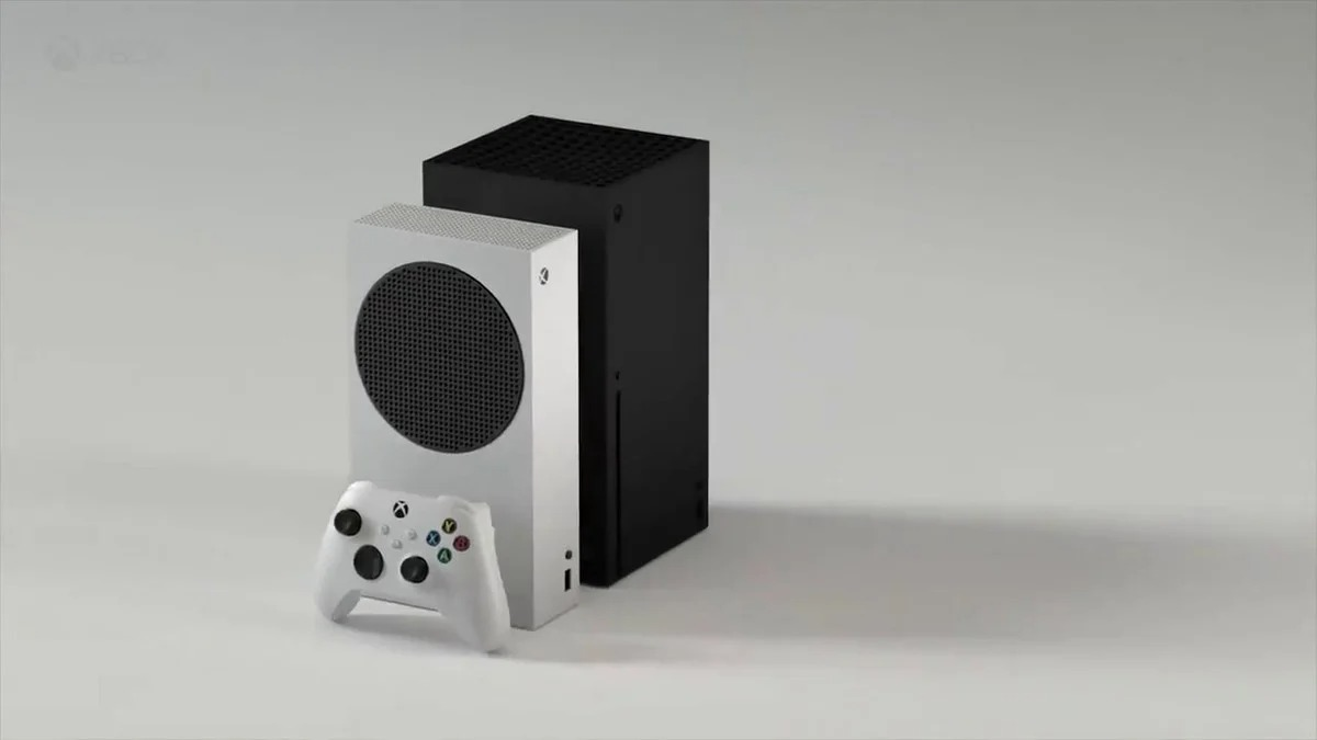 La Xbox Series X et la Series S