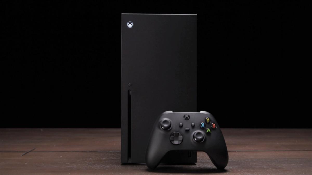 Xbox Series X Gamespot