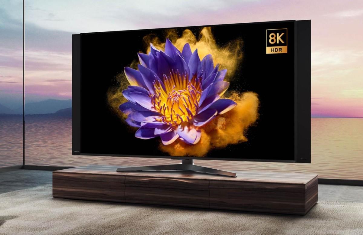 Xiaomi Mi TV Master Extreme 8K