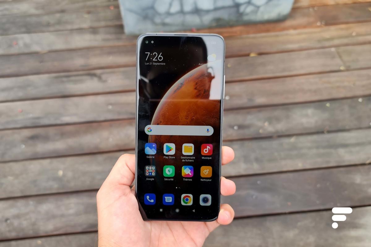xiaomi mi 10t pro 1 1200x800 - Xiaomi Mi 10T Pro handling: mirror, mirror, am I a beautiful smartphone? - Frandroid