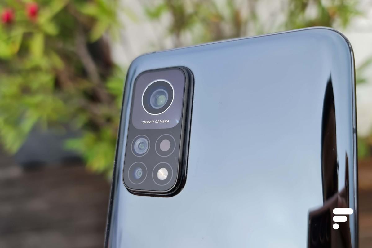 xiaomi mi 10t pro appareil photo 1200x800 - Xiaomi Mi 10T Pro handling: mirror, mirror, am I a beautiful smartphone? - Frandroid