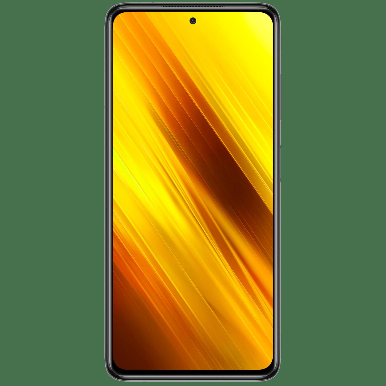 Xiaomi Poco X3 : prix, fiche technique, test et actualité - Smartphones -  Frandroid