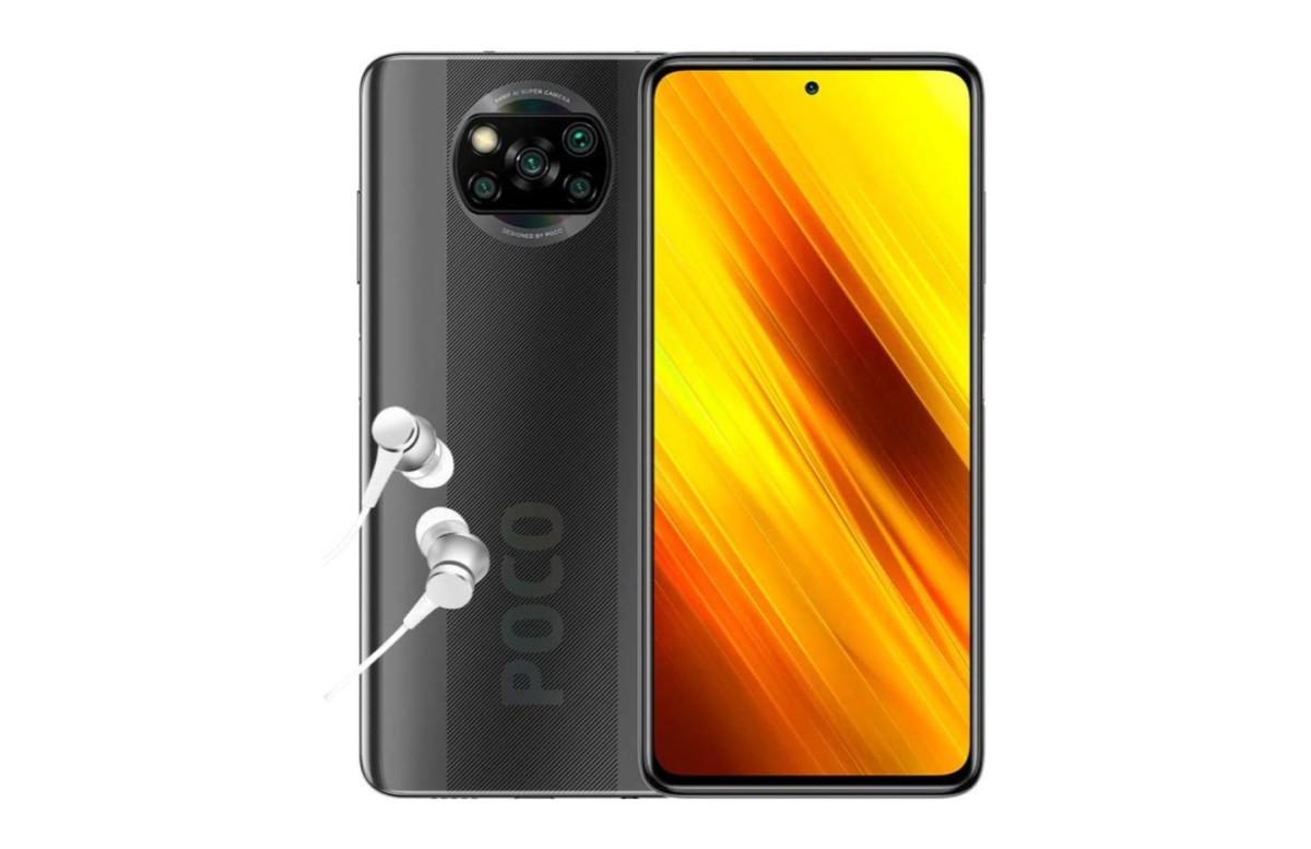 xiaomi poco x3 meilleur prix 1200x777 - The Xiaomi Poco X3 is in pre-order on Amazon, from 199 euros - Frandroid