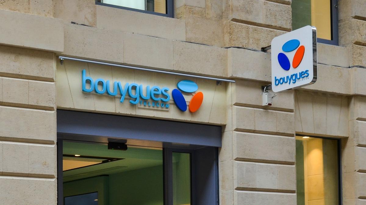 Source : Bouygues Telecom