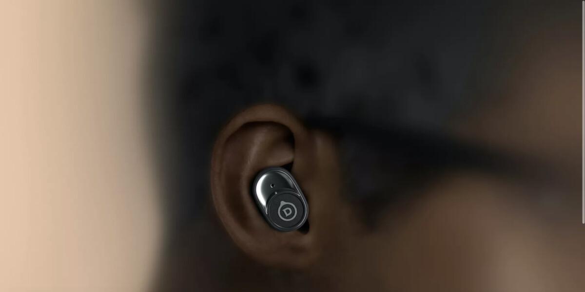 Les écouteurs Gemini de Devialet