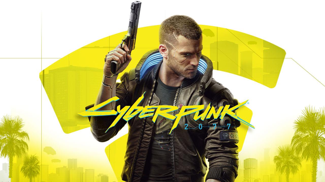 Cyberpunk 2077 arrivera le 19 novembre sur PC, consoles... et Google Stadia !