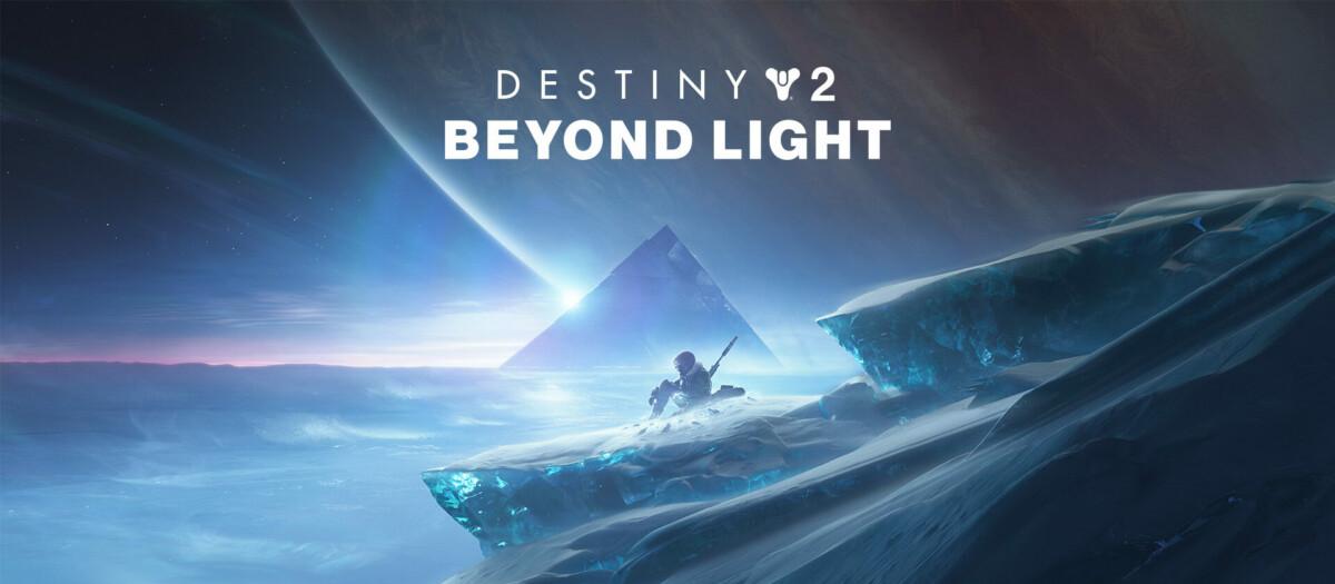 Destiny 2 est l'un des gros ajouts de ce mois