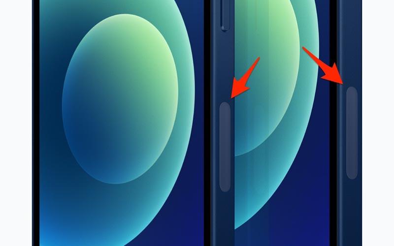 Bonne nouvelle, vous n'aurez pas les antennes mmWave sur les iPhone12 vendus en France (non ce n'est pas un bouton)